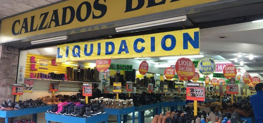 f4ea879781e6c Calzados Beba no liquidará productos en Concepción tras cierre definitivo