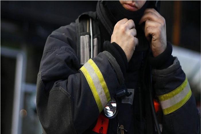 Amago de incendio afectó servicentro Petrobras en Concepción - TVU