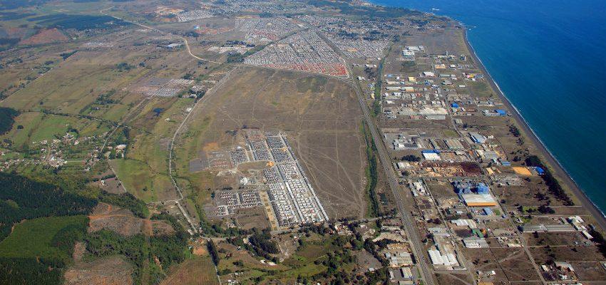 Comisión Evaluadora Medio Ambiental rechazó el proyecto de Productos Pacífico Copec en Coronel - TVU