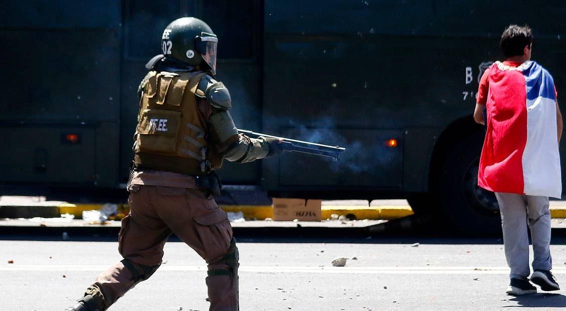 Las procesos por violaciones a DDHH naufragan en Chile
