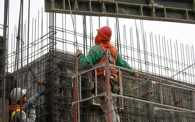 El efecto de la pandemia en el rubro de la construcción en Concepción