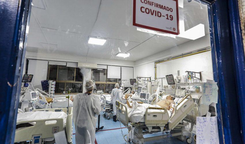 Covid-19: Minsal reportó 5.983 casos nuevos y 89 fallecidos