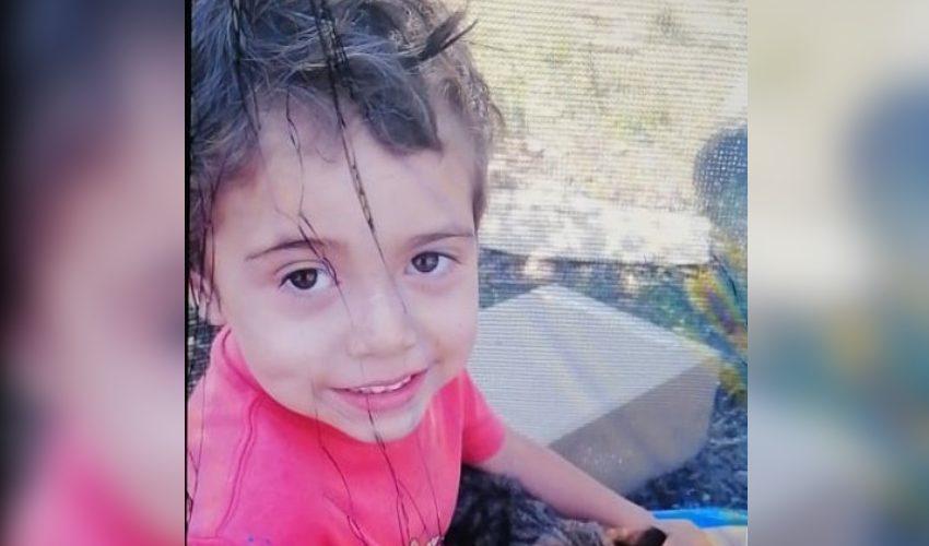 Fiscalía confirma que cuerpo hallado corresponde a Tomás Bravo