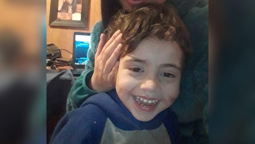 Hipotermia e inanición: Informe revela causas de muerte de Tomás Bravo